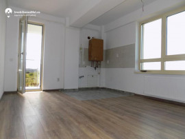 Apartament cu 2 camere - open space - 54.8 mp