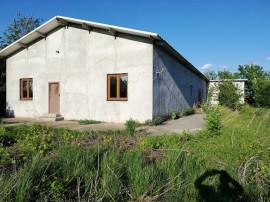Investie sigura - teren + constructie Martacesti, Braila