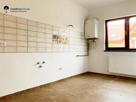 Apartament nou cu 3 camere - semidecomandat - 63 mp