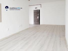 Apartament nou cu 2 camere - open space - 45.69 mp utili