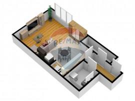 Apartament modern 44mpu | COMISION 0%