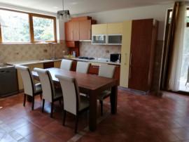Inchiriere apartament la casa cu 3 camere+Gradina 30 mp, Zon