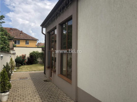 Casa de in Sibiu zona Trei Stejari