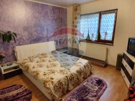 Casă Golesti, schimb cu apartament la Bucuresti