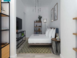 Apartament 3 camere | Tatarasi | Rate la dezvoltator