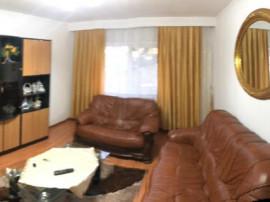 Inchiriez apartament 3 camere Faleza Nord