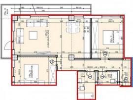Apartament 3 camere, finalizat 2019, 5 min metrou 1 Mai