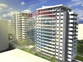 Apartament 2 camere Tip D1