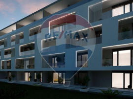 Apartament cu 3 camere în zona Pipera