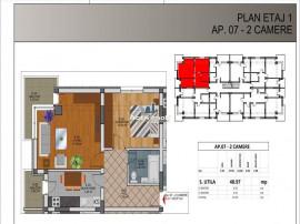Apartament 2 Camere, Rahova Direct Dezvoltator comision 0