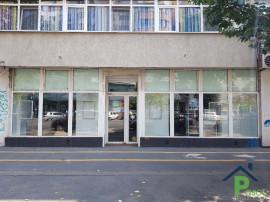 Spatiu comercial vitrina Calea Dorobanti, Perla, stradal,106