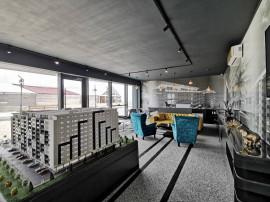 Apartament 3 Camere Vedere Frontala Building Stefan Resort