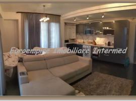 Apartament 2 camere in Statiunea Mamaia, MOBILAT/UTILAT