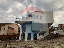 Casa tip duplex D+P+E, 2 terase, de vânzare, în zona Ca...