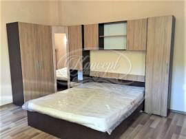 Apartament cu 2 camere in zona NTT Data