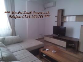 CRANGASI-Apartament 3 camere-mobilat/utilat-bloc NOU