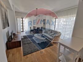 Apartament superb - 2 camere - Herastrau - Nordului