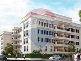 Apartament de vanzare 3 camere Iancu Nicolae/Pipera Trast...