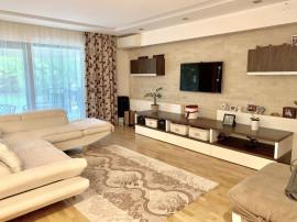 Vila de lux in Comuna Berceni - 5 camere - curte 1100mp