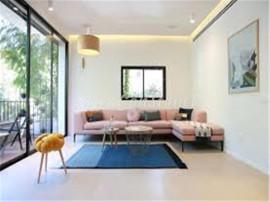 Apartament cu terasa, metrou 6 minute, Singurul disponibil