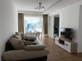 Lux! Apartament cu 2 camere in zona Baneasa/ Jandarmeriei