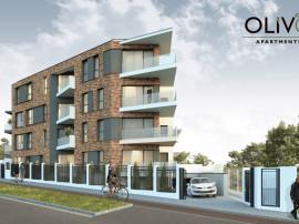Apartament 3 camere Borhanci, direct de la dezvoltator!