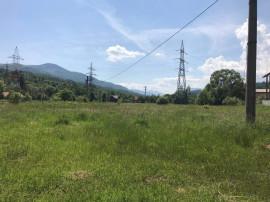 Vilă cu 5000mp pământ Hunedoara