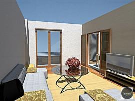 Penthouse Bloc Nou 156 Mp,Univ. Dimitrie Cantemir,Zona Tudor