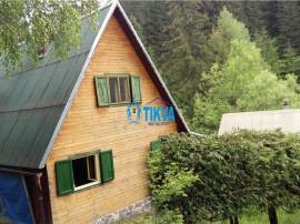Casa de vacanta teren