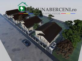 Vila 3 camere,teren 403mp,comuna Berceni