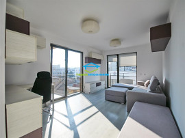 Apartament 2 camere DECOMANDAT, 59 mp.,bloc NEW, Flora Parc,