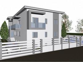 Constructie tip Duplex ( Spate Parc Anl ) Str Gh. Asachi