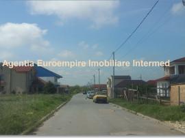 Teren Cumpana zona Movila