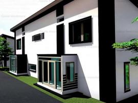 Casă 4 camere 105m² în Bragadiru