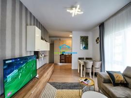 Apartament Gheorgheni 2 cam zona Iulius la cheie LUX
