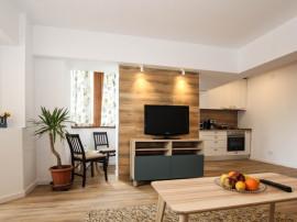 De inchiriat apartament 3 camere, lux, Unirii