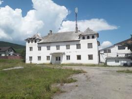 Spațiu industrial si administrativ - Viisoara, Bistrita