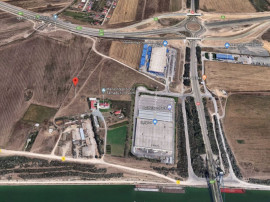 Teren 15,000mp Agigea - zona Dedeman - Licitatie 29.05.2020