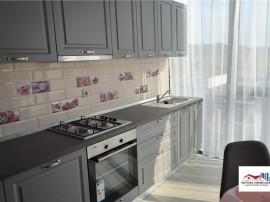 Apartament Nou cu 2 Camere si Parcare Privata de Inchiriat i
