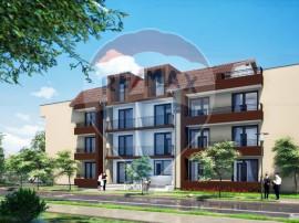 Bloc tip vila-Apartament 3 camere constructie noua Tractorul