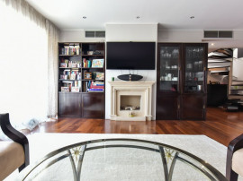 Bucharest Pearl Penthouse | 4 Bedrooms | 4 Bathrooms With...