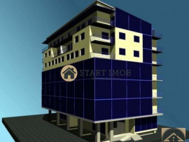 Startimob - Spatiu birouri open space zona ITC