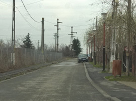 Teren 5000 mp in Buftea, strada Fulger, zona rezidentiala