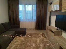 Apartament 2 camere-bloc NOU/mobilat NOU-prima inchiriere