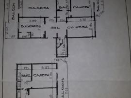 Canta, Apartament duplex 5 camere