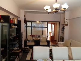 Apartament trei decomandate, etajul 1, ultracentral