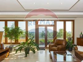 Apartament 3 camere Bulevardul Lacul Tei - Barbu Vacarescu