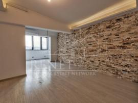 Apartament deosebit cu 3 camere , bloc nou , zona Gorjului-R