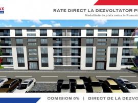Apartament | 3 camere decomandate - 65 mpu | Mihai Viteazu