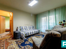 Apartament cu 3 camere etajul 1 în Micălaca